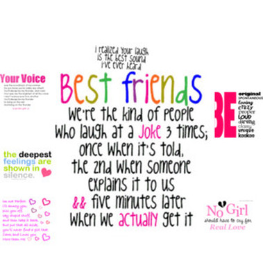 Teenage Quotes About Love And Friendship : Teen Quotes About Friendship. QuotesGram